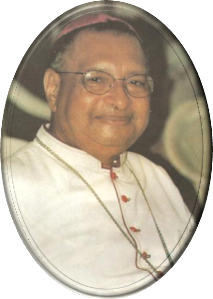 Archbishop Michael K. Francis